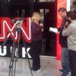 CNN Türk Kitap Tanıtımı