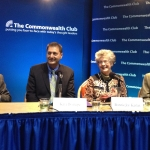 Commonwealth Club San Francisco Panel
