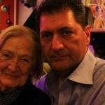 Annem Mualla Boztepe ile