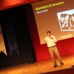 TED İstanbul Amerika'da Lisans Konferansı