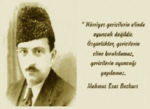 Mahmut-Esat-Bozkurt