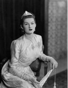 Sabiha Sultan